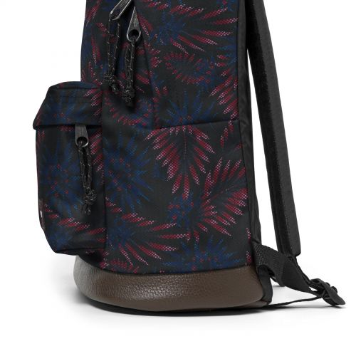 Wyoming Flow Blushing Backpacks by Eastpak