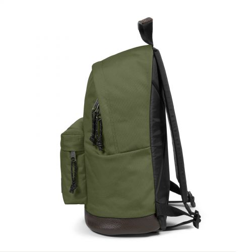 Wyoming Dark Grass Default Category by Eastpak
