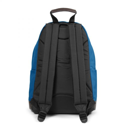 Wyoming Mysty Blue Backpacks by Eastpak
