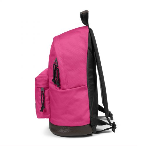 Wyoming Pink Escape Backpacks by Eastpak
