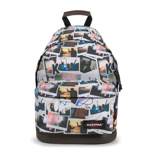 Wyoming Post Horizon Backpacks by Eastpak