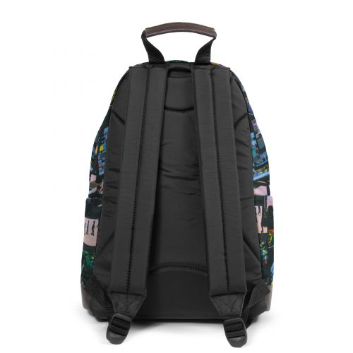 Wyoming Post District Backpacks by Eastpak
