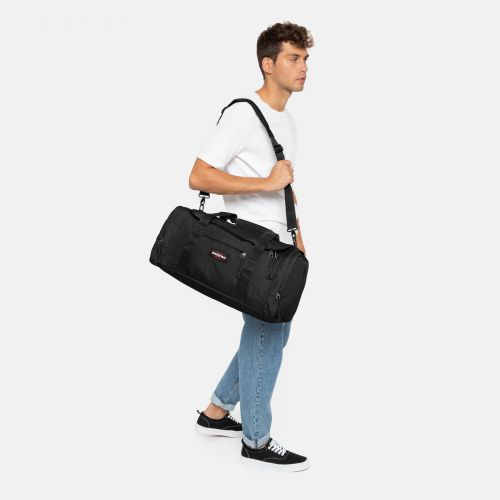 Reader S + Black Weekend & Overnight bags by Eastpak - view 5