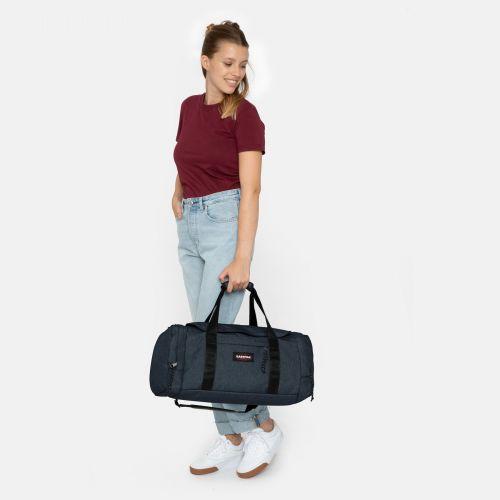 Reader S + Triple Denim Weekend & Overnight bags by Eastpak - view 1