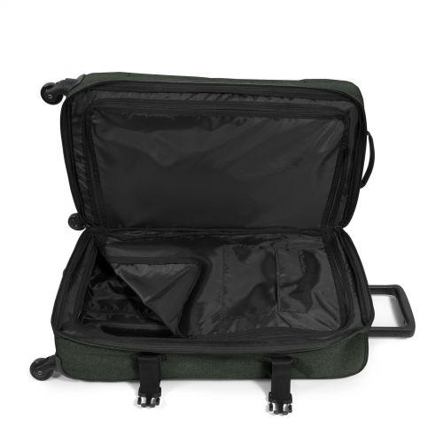 Trans4 M Crafty Moss Luggage by Eastpak