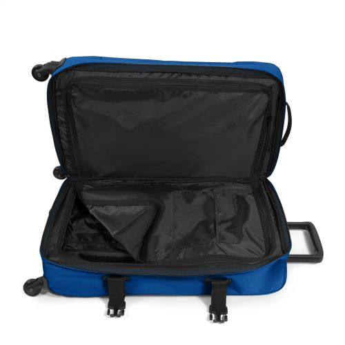 Trans4 M Cobalt Blue Luggage by Eastpak
