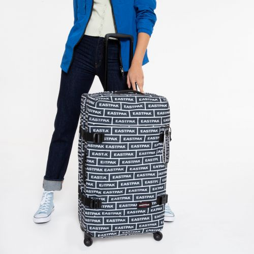 Trans4 M Bold Branded Luggage by Eastpak - view 0
