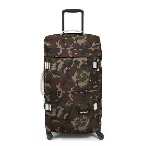 Trans4 M On Top White Default Category by Eastpak