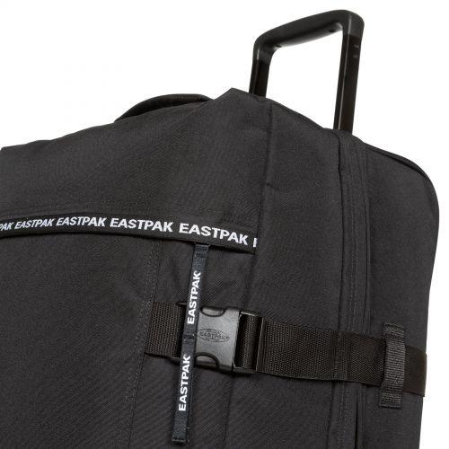 Trans4 M Bold Puller Black Default Category by Eastpak