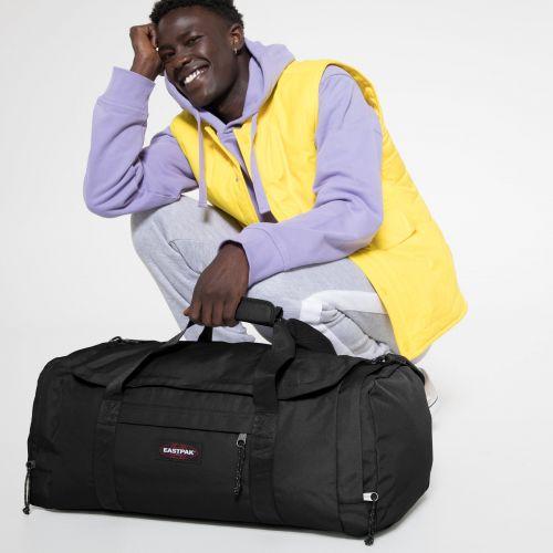 Reader M + Black Weekend & Overnight bags by Eastpak - view 1