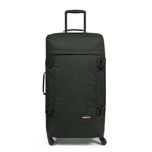 Trans4 L Crafty Moss Luggage by Eastpak