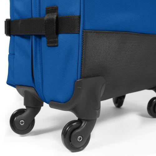 Trans4 L Cobalt Blue Luggage by Eastpak