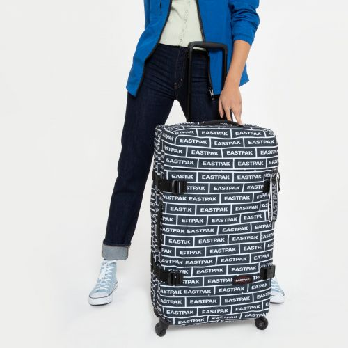 Trans4 L Bold Branded Luggage by Eastpak - view 0