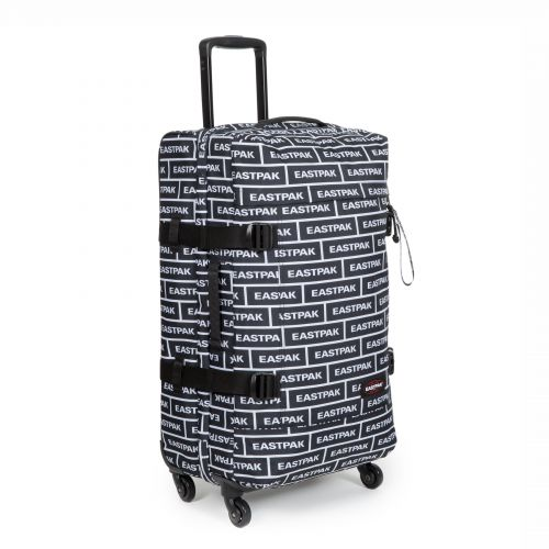 Trans4 L Bold Branded Luggage by Eastpak
