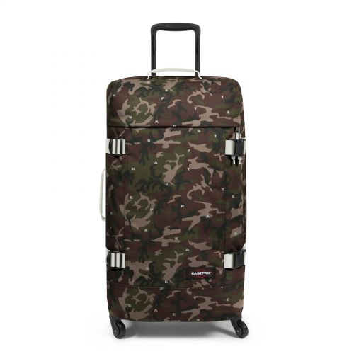 Trans4 L On Top White Default Category by Eastpak