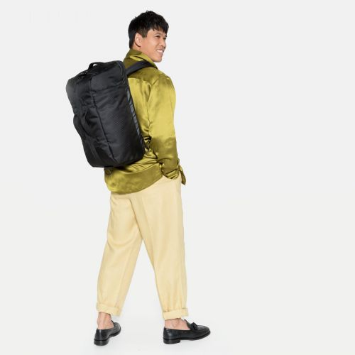 Stand CNNCT Coat Weekend & Overnight bags by Eastpak