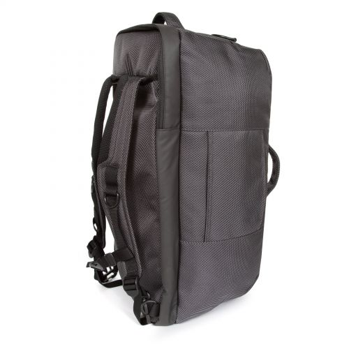 Stand Cnnct Accent Grey Default Category by Eastpak
