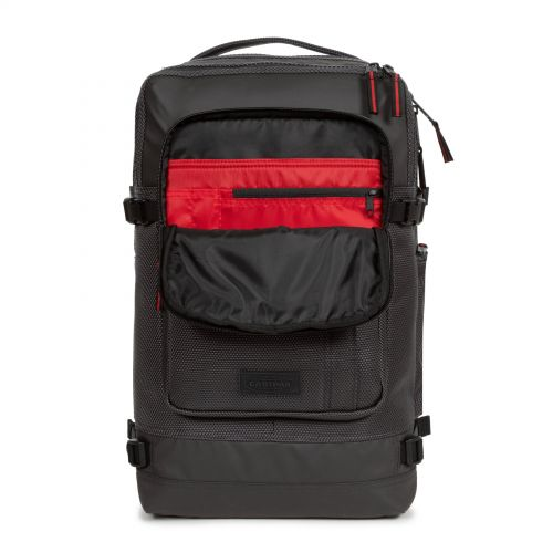 Tecum L Cnnct Accent Grey Default Category by Eastpak