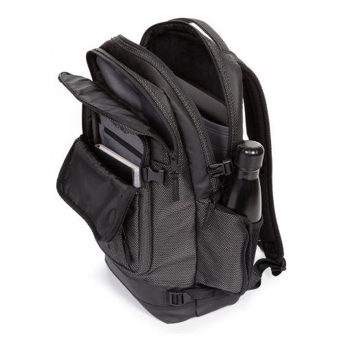 Tecum L Cnnct Melange Backpacks by Eastpak