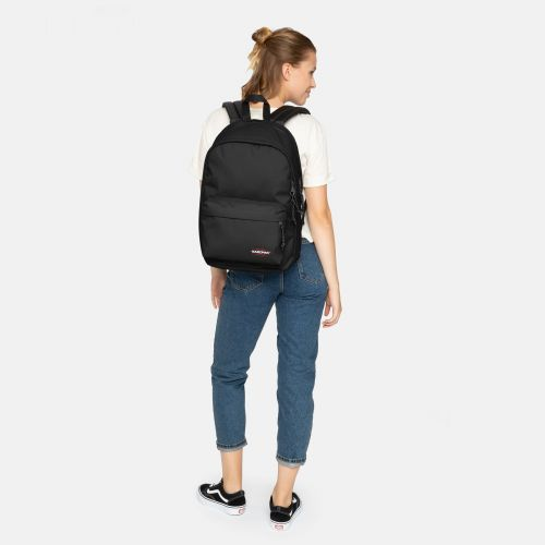 Back To Work Black Authentic by Eastpak