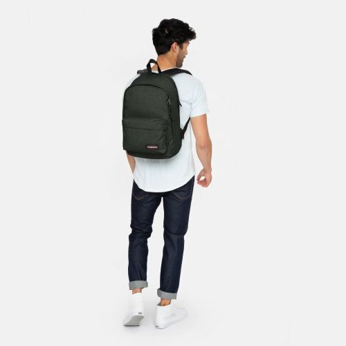 Back To Work Crafty Moss Basic by Eastpak - view 1