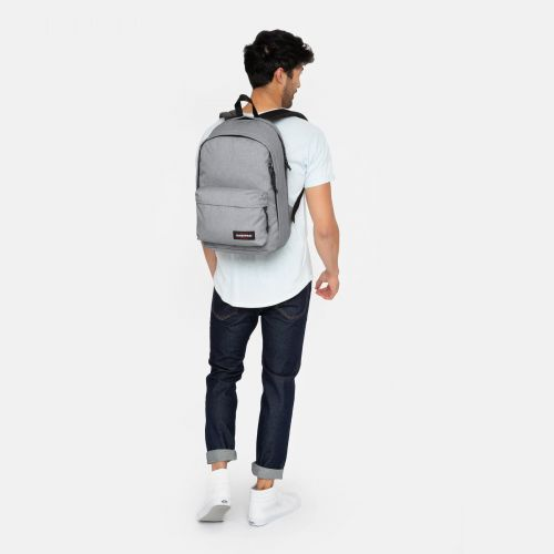 Back To Work Sunday Grey Authentic by Eastpak