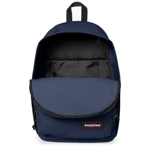 Back To Work Wave Navy