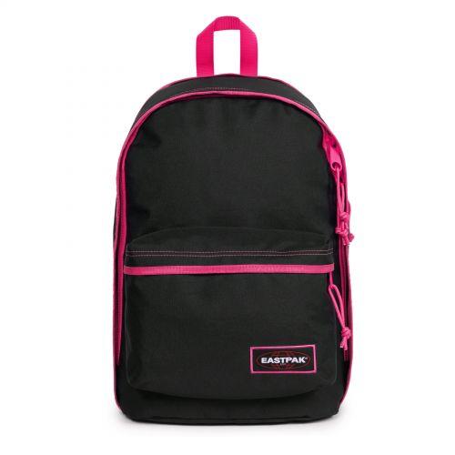 Back To Work Kontrast Escape Backpacks by Eastpak - view 1