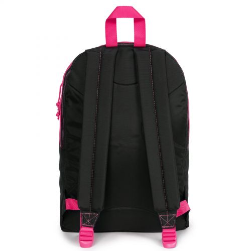 Back To Work Kontrast Escape Backpacks by Eastpak