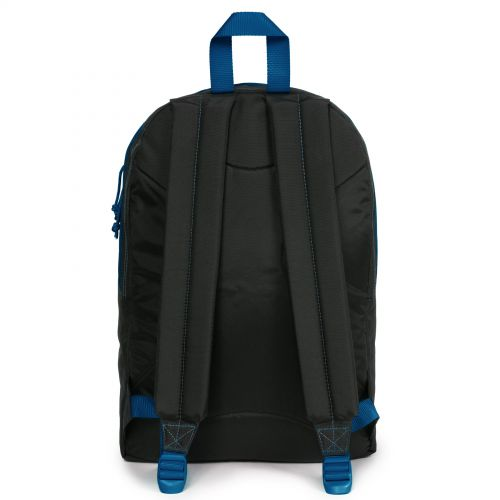 Back To Work Kontrast Mysty Backpacks by Eastpak