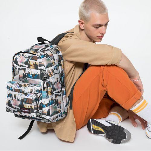 Back To Work Post Horizon Backpacks by Eastpak