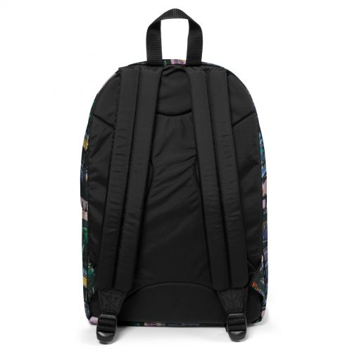 Back To Work Post District Backpacks by Eastpak