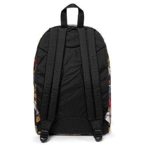 Back To Work Brize Navy Backpacks by Eastpak