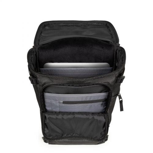 Tecum Top Cnnct Melange Backpacks by Eastpak