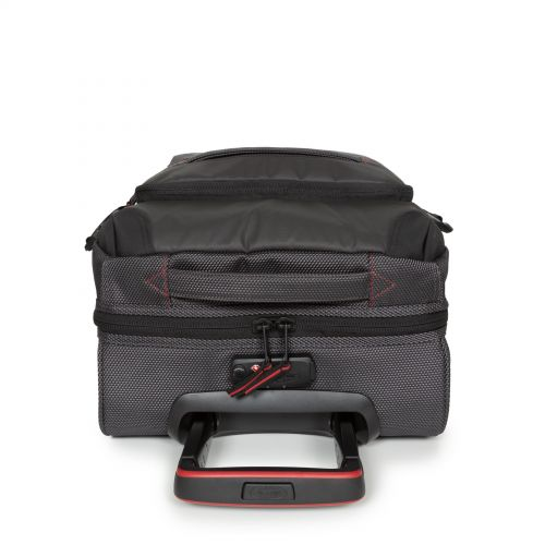 Tranverz S Cnnct Accent Grey Default Category by Eastpak