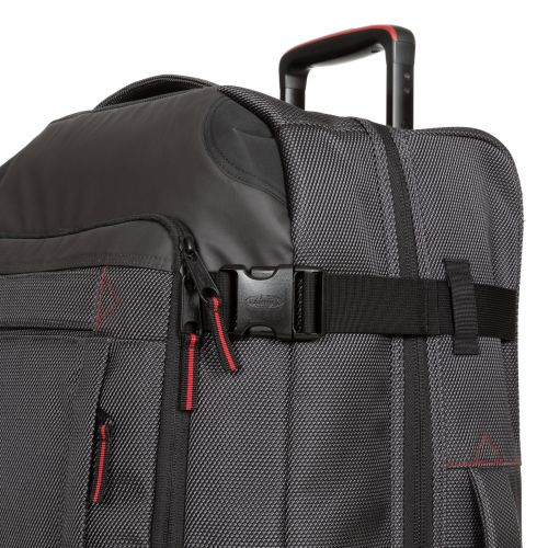 Tranverz M Cnnct Accent Grey Default Category by Eastpak