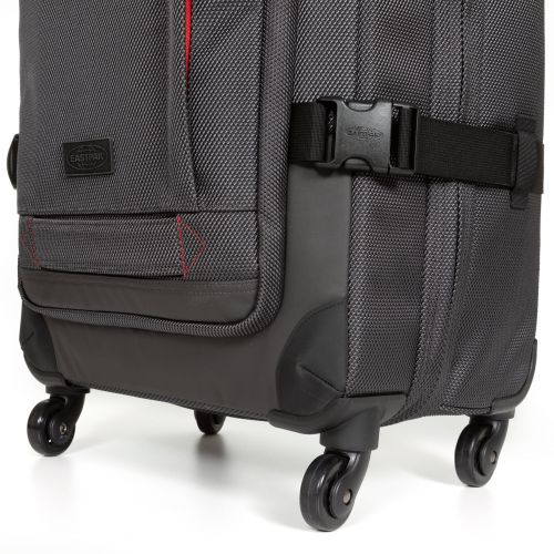 Trans4 M Cnnct Accent Grey Default Category by Eastpak
