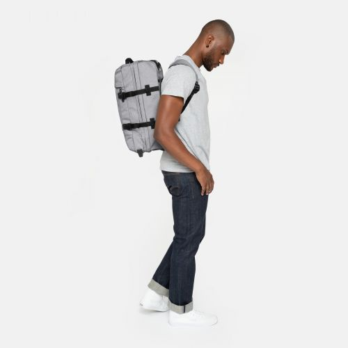 Strapverz S Sunday Grey Weekend & Overnight bags by Eastpak - view 5