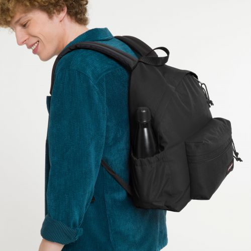 Padded Zippl'r + Black Default Category by Eastpak - view 0