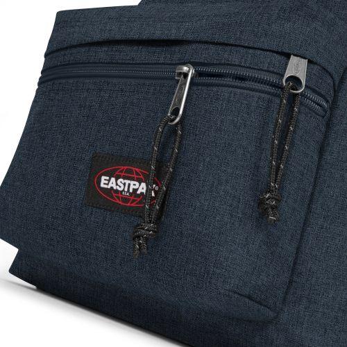 Padded Zippl'r + Triple Denim Default Category by Eastpak