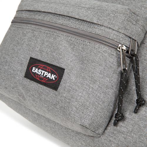 Padded Zippl'r + Sunday Grey Default Category by Eastpak
