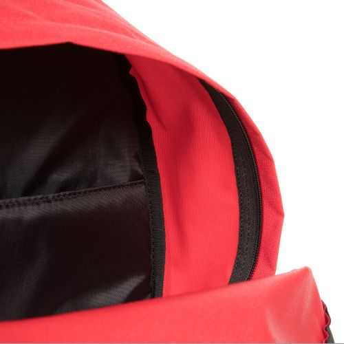 Padded Zippl'r + Sailor Red Backpacks by Eastpak