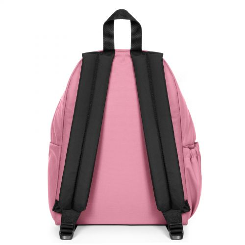 Padded Zippl'r + Crystal Pink Backpacks by Eastpak