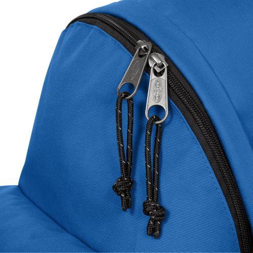 Padded Zippl'r + Cobalt Blue Backpacks by Eastpak