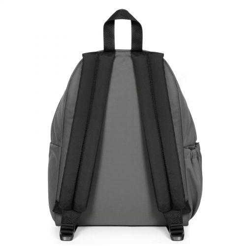 Padded Zippl'r + Sizzling Steel Backpacks by Eastpak