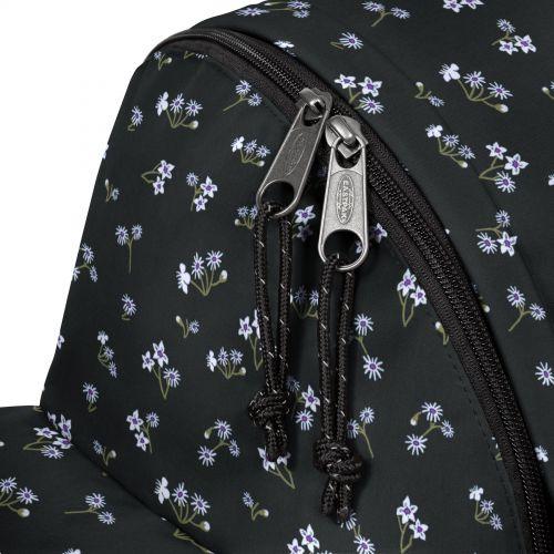 Padded Zippl'r + Bliss Dark Backpacks by Eastpak