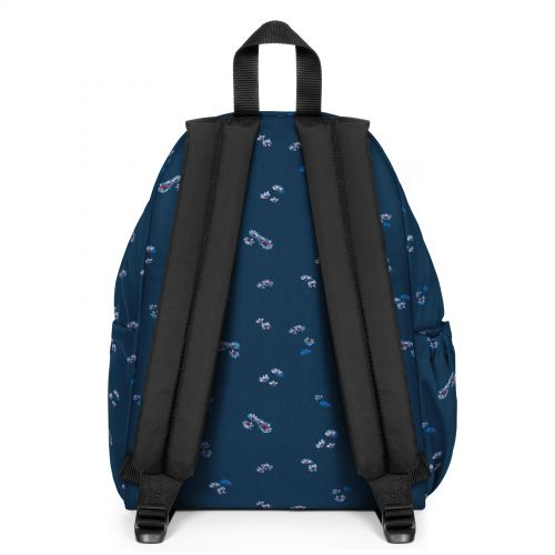 Padded Zippl'r + Bliss Cloud Backpacks by Eastpak
