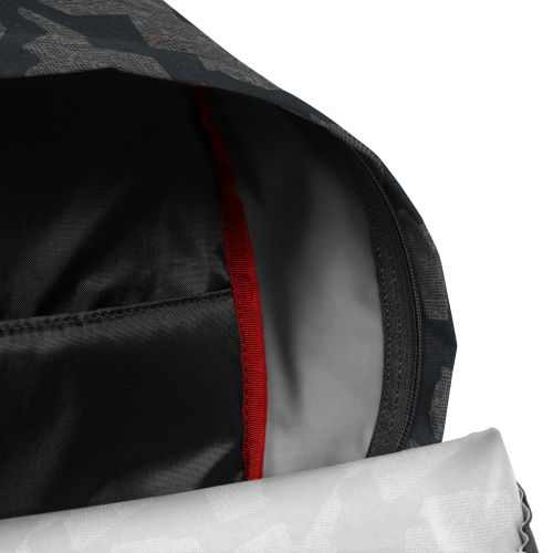 Padded Zippl'r + Peak Red Default Category by Eastpak