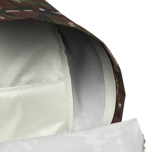 Padded Zippl'R + On Top White Default Category by Eastpak