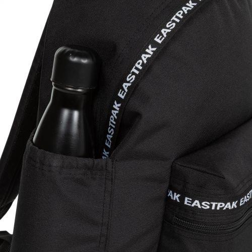 Padded Zippl'R + Bold Puller Black Default Category by Eastpak